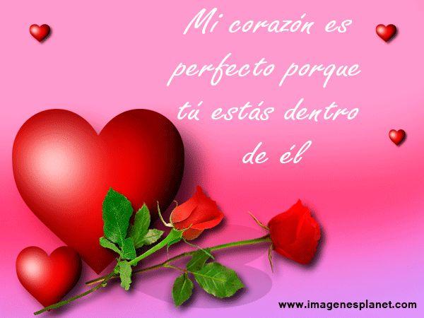 Imagenes Con Rosas Y Frases De Amor Para Regalar A Mi Novia