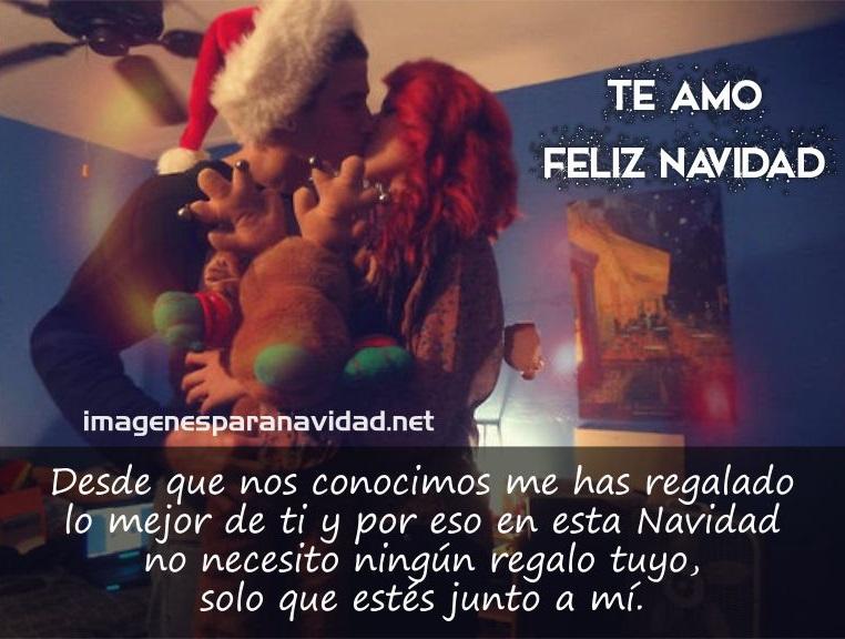 Imágenes De Navidad Para Dedicar a Un Amor