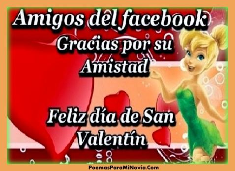 Imágenes Del Día Del Amor y Amistad Para Compartir En Facebook