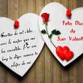 Imágenes De Corazones Con Frases Para Dedicar En San Valentin