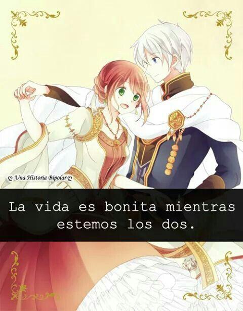 Imágenes De Amor En Anime Para Dedicar Al Amor De Tu Vida