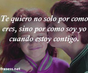 Frases De Amor Cortas Para Whatsapp