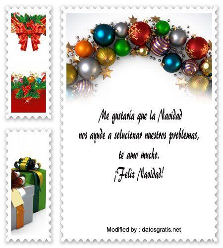 10 Hermosos Mensajes Para Esposos En Esta Navidad