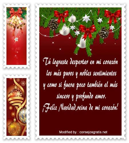 Hermosos Mensajes Para Dedicar a Mi Esposo En Esta Navidad