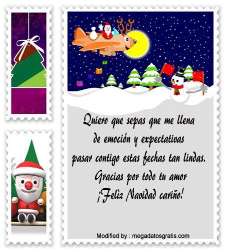 Hermosos Mensajes Para Esposos En Esta Navidad