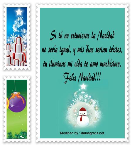 Hermosos Mensajes Para Esta Navidad