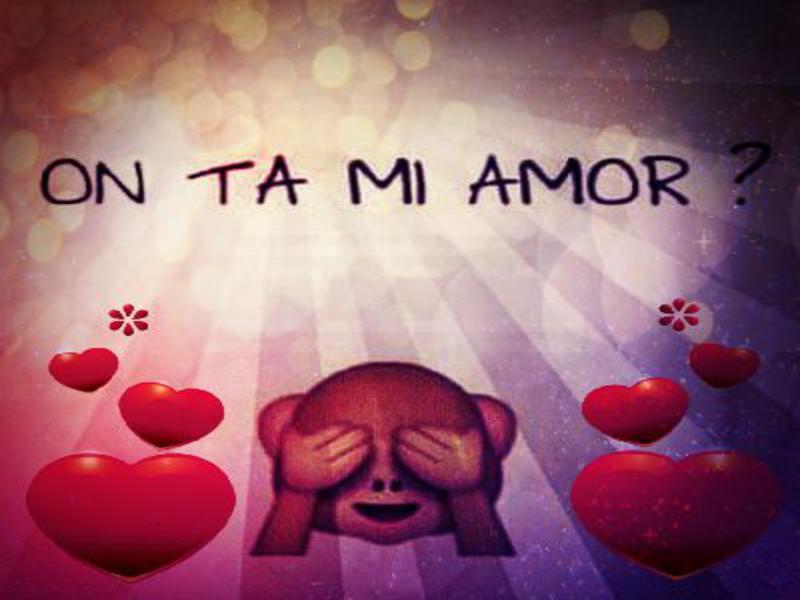 Imágenes Con Frases Donde Esta El Amor De Mi Vida
