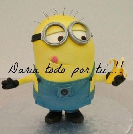 10 Bonitas Frases De Amor De Los Minions