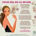 10 Bonitas Imágenes Para Dedicar El Día Internacional De La Mujer