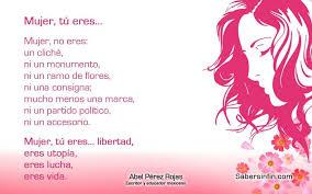 Frases En Imagen Para El Día De La Mujer