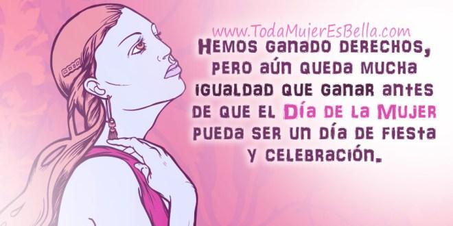 Imágenes Del Día Internacional De La Mujer