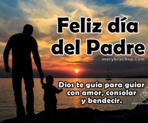 Frases  De Amor Para Papá En Su Día