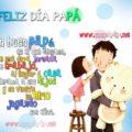10 Mensajes Para Papá Con Amor