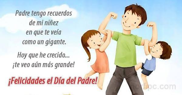 Para Mi Papá Con Amor