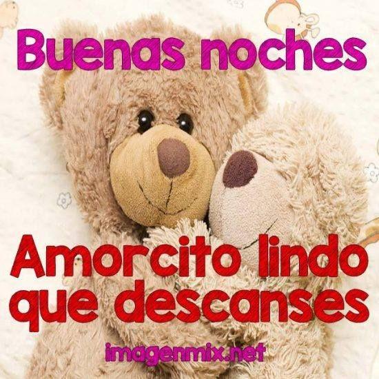 Frases De Buenas Noches Corazon Hermoso