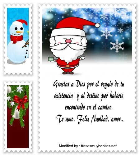 Frases De Cariño Para Dedicarle a Mi Amor En Esta Navidad