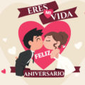 Hermosas Frases De Aniversario Para Dedicar Al Amor De Mi Vida