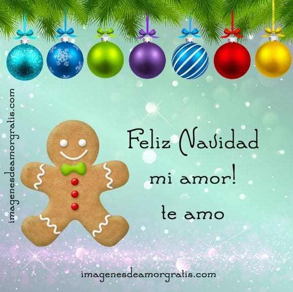 Lindas Frases Para Dedicarle a Mi Amor En Esta Navidad Por Facebook