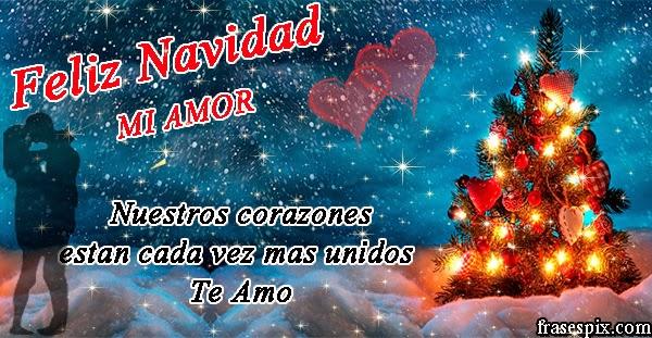 Hermosos Postales  De Amor Para Regalar a Mi Novio En Esta Navidad