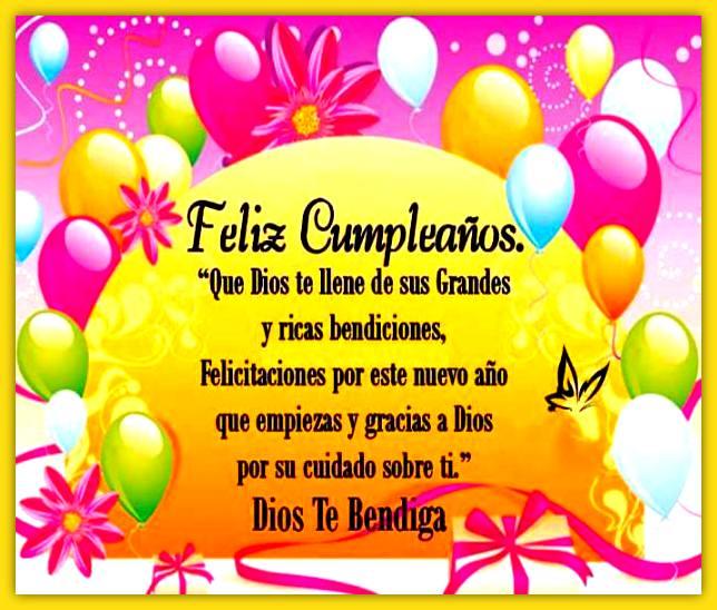 Frases De Feliz Cumpleaños a Mi Esposo