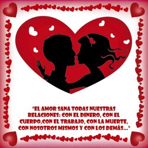 Imagenes Para Este Día Del Amor y La Amistad