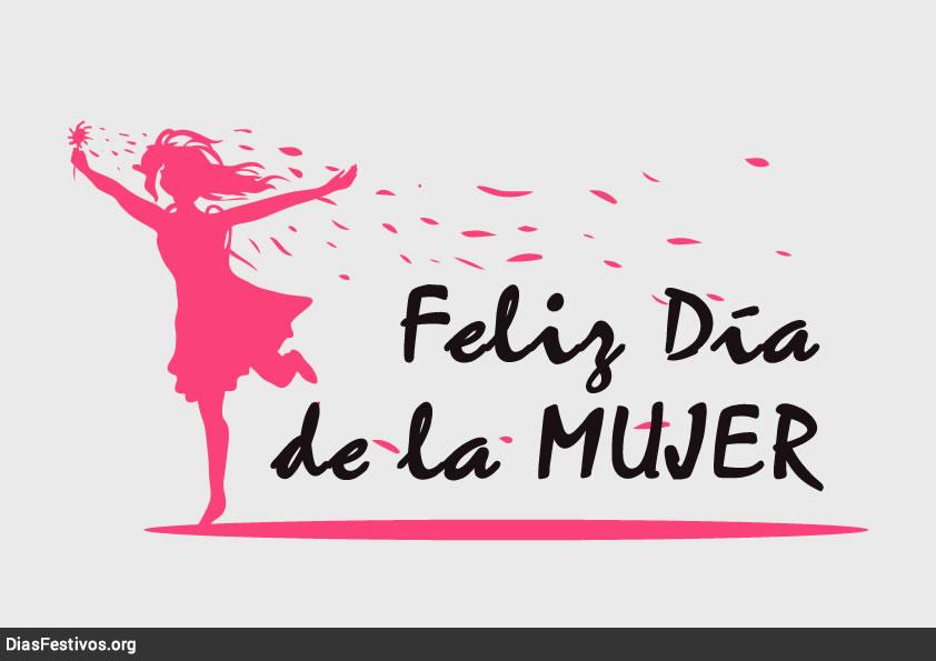Hermosas Frases De Feliz Día De La Mujer