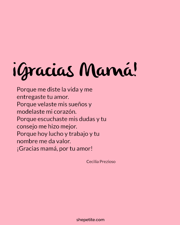 Imágenes Con Frases De Amor Para Dedicar a Mi Madre