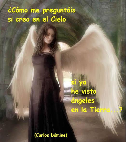 Imágenes Con Frases De Amor Para Hermoso Un Ángel