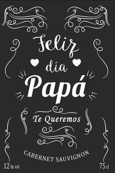 Imágenes Con Frases Para Felicitar a Mi Padre
