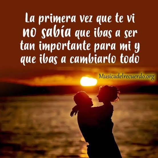 Lindas Frases Para Un Amor a Primera Vista