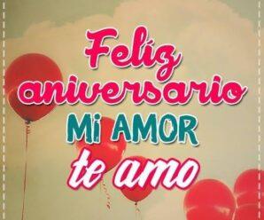 Bonitas Imágenes Con Frases De Feliz Cumpleaños Para Dedicar a Mi Amor