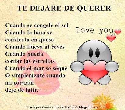 Frases De Amor Cortas Para Descargar y Dedicar a Mi Novio En Imagen