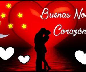 Imágenes De Buenas Noches Para Mi Amor