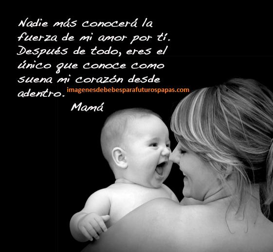 Hermosas Frases Con Amor Para Un Bebé