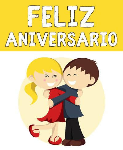 Imágenes De Feliz Aniversario Mi Amor