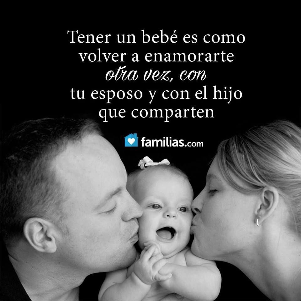Lindas Frases De Amor Para Un Bebé