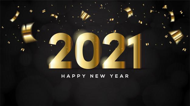Feliz Año Nuevo En Imagen