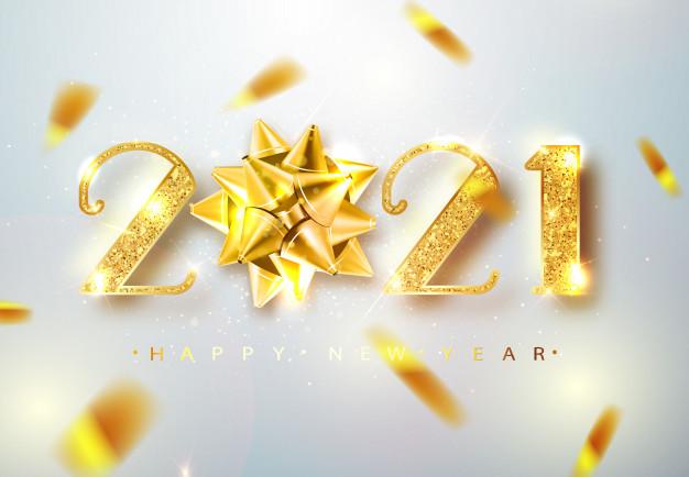Feliz Año Nuevo Para Dedicar a Mi Novia