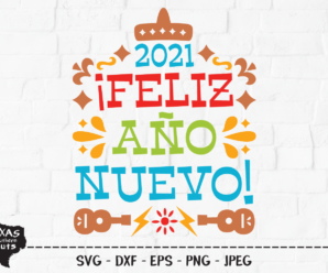 Imágenes De Feliz Año Nuevo 2021