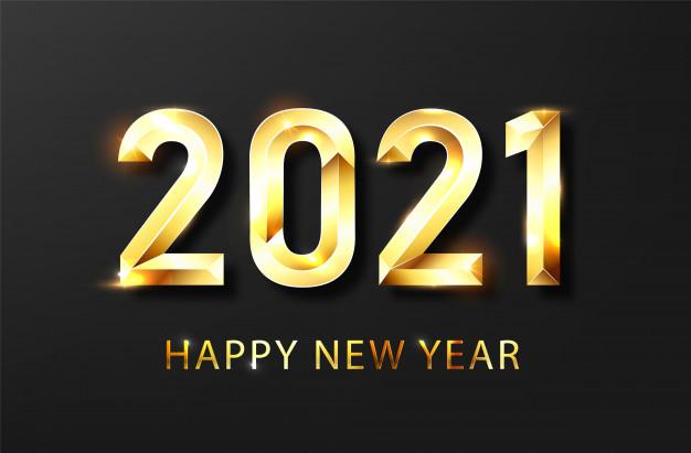 Feliz Año Nuevo Para Descargar y Dedicar