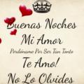 Imágenes Para Dedicar Las Buenas Noches a Mi Amor