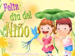Imágenes Con Frases Para Festejar El Día Del Niño