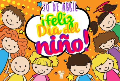Lindas Frases Para Dedicar Este Día Del Niño