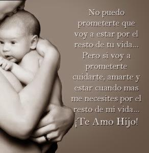 Bellas Frases Con Amor De Una Madre Para Su Bebé