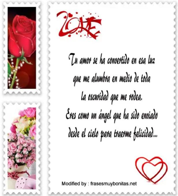 10 Imagenes Con Las Mejores Frases De Amor Para Dedicar