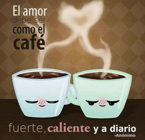 Bellas Imágenes Para Dar Los Buenos Días con Un Rico Café