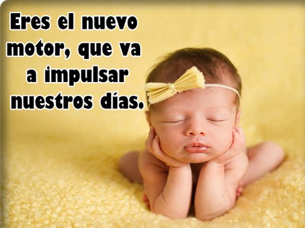 Bonitas Imágenes Con Frases De Amor Para Mi Hermoso Bebé
