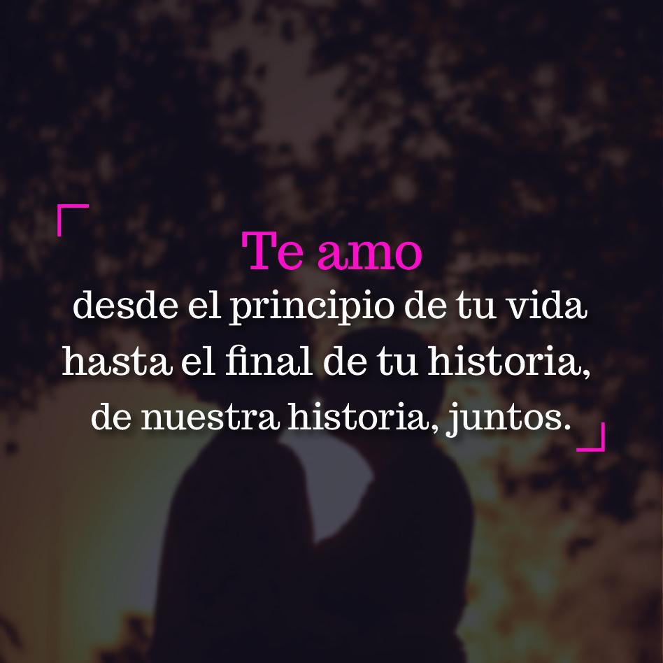 Frases Para Enamorar Aún Más Al Gran Amor De Mi Vida