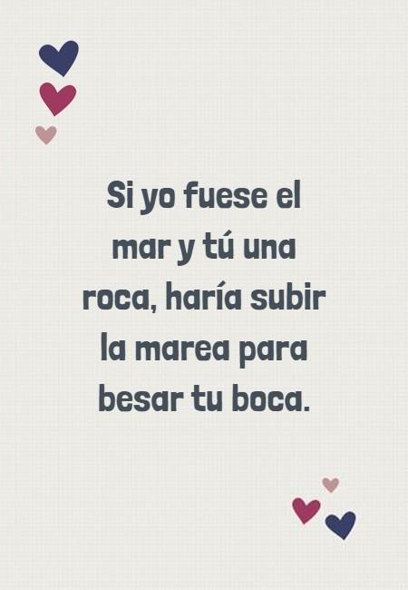 Hermosas Frases De Amor Para Facebook