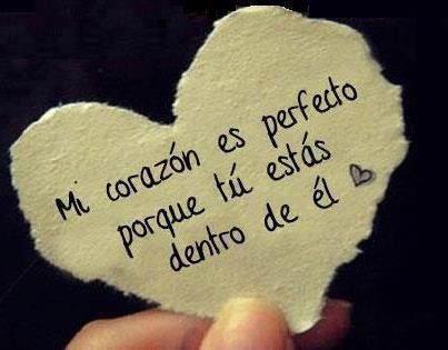 Hermosas Palabras Para Decir a Mi Amor